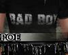 !P Bad Boy tee
