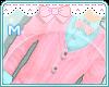 MR- style Pink Blue -M