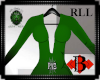 Be RLX Bodysuit RLL
