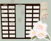 Shoji window