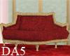 (A) Dynasty Sofa