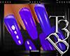 TB3:DopeNess Purple