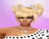 Girls W/B Hairbows