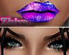 Z - Raved Lips Makeup