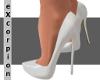 Perfect Heels White