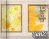 Sunflower Frame set 2