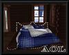 Cabin Pallet Bed