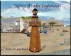 *JMW* Windee Lighthouse