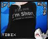 Black Sweater Short