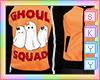 Kids Ghoul Squad V2