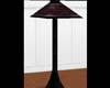 Brick Lamp