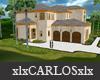 xlx Hollywwod Mansion