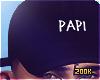 ✘ P A P I
