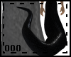 [OOO]Black Naga Tail m