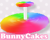 Kids Rainbow Spinner