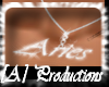 [A] aries necklace