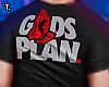 """4s Bred """"Gods Plan"""""""
