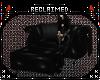 {R} Latex Cuddle Chair