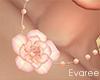 Birdie Rose Necklace