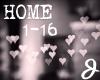 [J] Feels Like Home