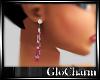 Glo* Ruby Diamonds Drop
