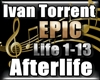 Ivan Torrent - Afterlife