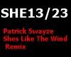Patrick Swayze - 2