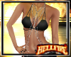 Blk Chained Demon Top