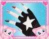 MEW star gloves