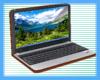 W~ Animated Laptop