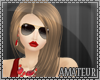 Anita Hair Dirty Blond