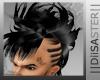 [D] Mohawk Hair
