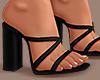 𝕯 Black Mules Heels