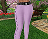 Lilac Skinny Pants RLL