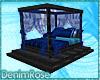 [DR] Master Bed Blue