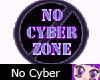 NO  ZONE Purple