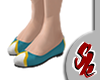 Imperial Doctress Shoes