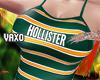 DC. HOLLISTER 2 | F