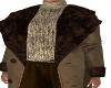 Minnie Coat/Sweater