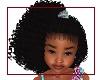 Kids Sparkle Afro style