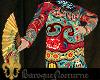 BN| Peking Opera Robes