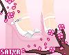 Pink Lolita Pumps