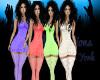 -BUN- Hotness Purple