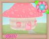 !R; Garde Mushroom