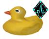 Ama{Rubber Duckie
