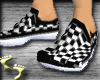 Chequered Shoes ~M