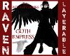 THE GOTH EMPRESS!