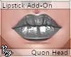 Silver Lips - Quon