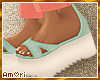 Ѧ; Girly Sandals