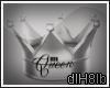 His Queen Crown